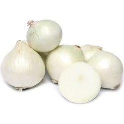 Onion White Spain 500g