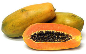 Papaya Holland Thailand 500g