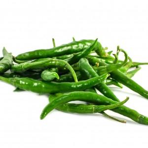 Chilli Hot Organic 500g