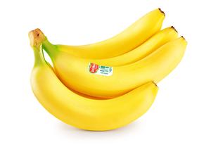 Banana Chiquita Ecuador 1kg