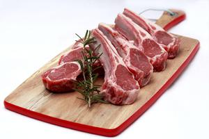 Chilled Australian Lamb 1kg