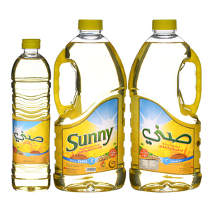 Sunny Cooking Oil 2x1.8L+750ml