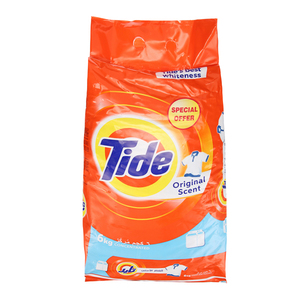 Tide Hs Detergent Powder 6kg