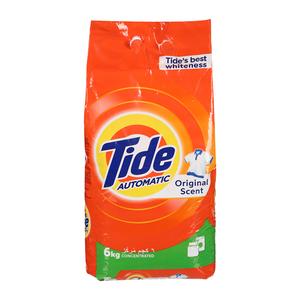 Tide Ls Detergent Powder 6kg