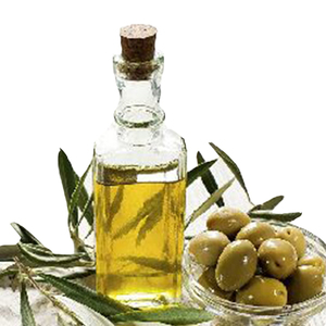 Syrian Olive Oil 5L