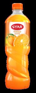 Star Orange Drink 1L