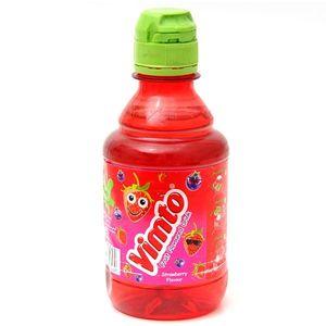 Vimto Pet Strawberry 250ml