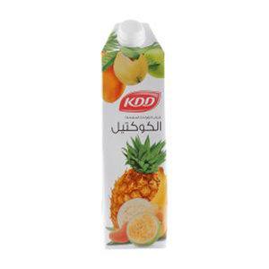 Kdd Juice Cocktail 1L