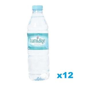 Hamidiye Natural Spring Water 12x500ml