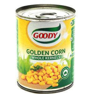 Goody Whole Kernel Golden Corn 198g
