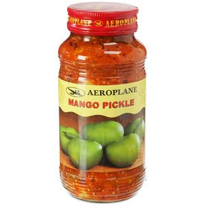 Aeroplane Mango Pickle In Oil 400g