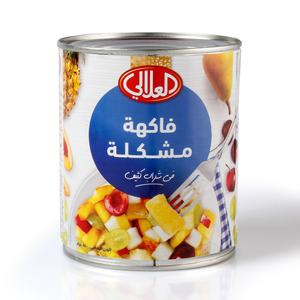 Al Alali Fruit Cocktail 825g