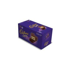 Cadbury Cake 12x24g