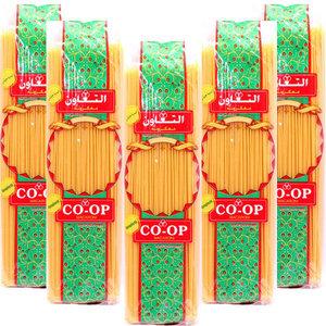 Co-op Spaghetti 5X400g