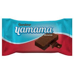 Gandour Yamama American Brownie Cake 21g