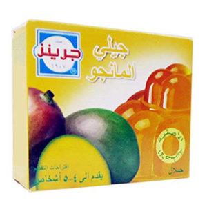 Green's Mango Jelly 80g