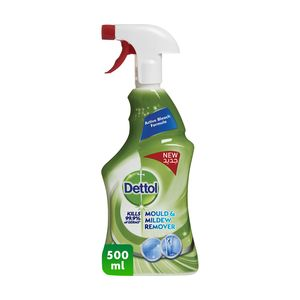 Dettol Mould & Mildew Remover 500ml