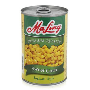 Maling Kernel Corn Eoc 410g