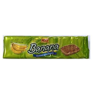 Nabil Banana Cream Biscuit 82g