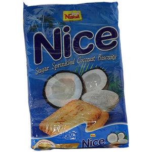 Nabil Nice Biscuits 48g