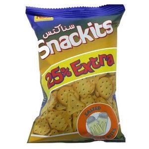 Nabil Salt Snackits 40g