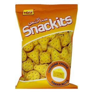 Nabil Cheese Snackits 40g