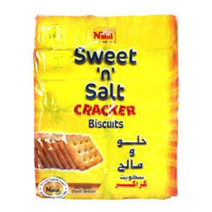 Nabil Sweet & Salt Cracker 50g