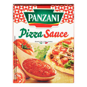 Panzani Pizza Sauce 390g