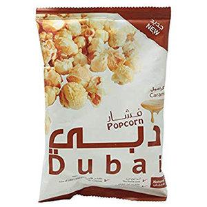Dubai Popcorn Caramel 40g