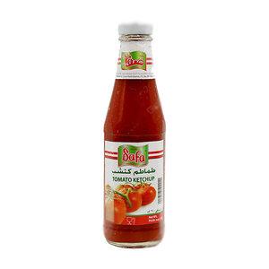 Safa Tomato Ketchup 340g