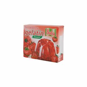 Safa Jelly Powder Strawberry 75g
