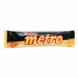 Ulker Metro Choco 40g