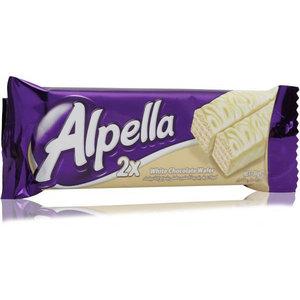 Ulker Alpella Twin White 38g