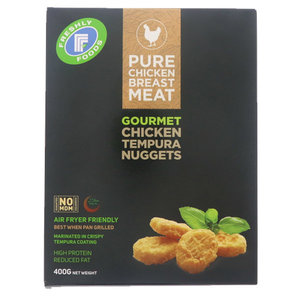 Freshly Foods Tempura Chicken Nuggets 2x400g