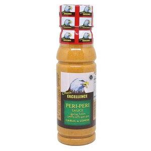Excellence Hot Peri Peri Sauce 250ml