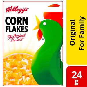 Kellogg's Corn Flakes Portion 24g