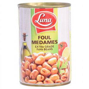 Luna Foul Madames American 400g