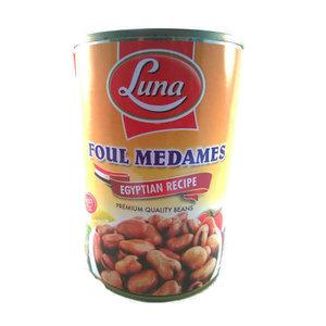 Luna Foul Medams Egypt Recipe Eoe 450g