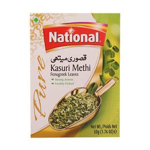 National Kasuri Methi 50g