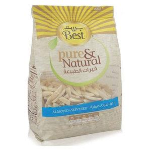 Best Raw Almond Slivered 150g