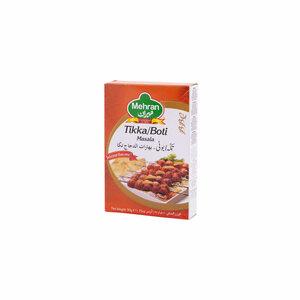 Mehran Tikka Masala Powder Packet 50g