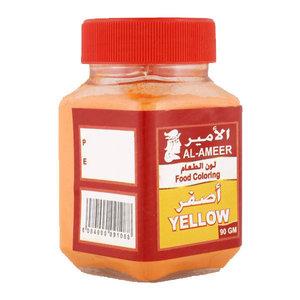 Al Ameer Food Color 90g