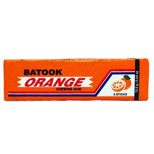 Batook Chew Gum Orange 5s