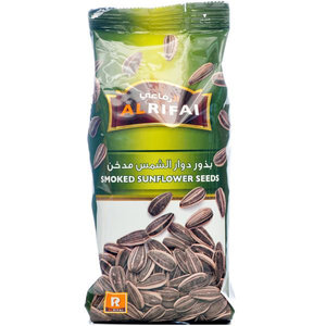 Al Rifai Sunflower Seeds Smoked 125g