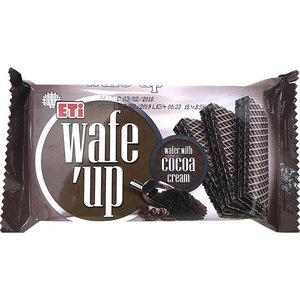 Eti Wafeup Cocoa Caramel Wafer 40g