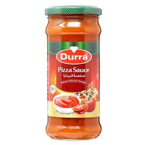 Durra Pizza Sauce 375g