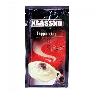 Klassno Cappuccino Gold 18g