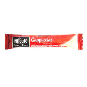 Power Root Alicafé French Roast Cappuccino 13g