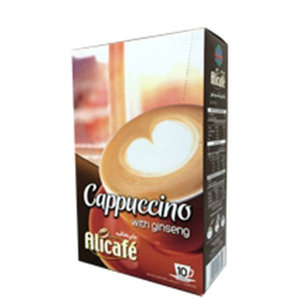 Power Root Alicafé French Roast Salted Caramel 20g