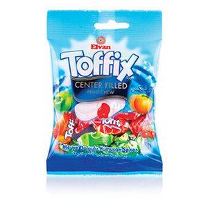 Elvan Toffix Fruit Candy 350g
